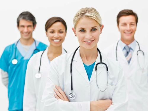 Здоровое Подмосковье запись к врачу Лобня