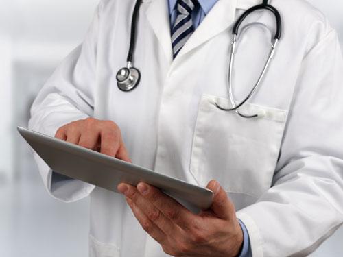 Единая служба записи к врачу