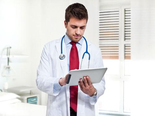 Запись к врачу Петергоф