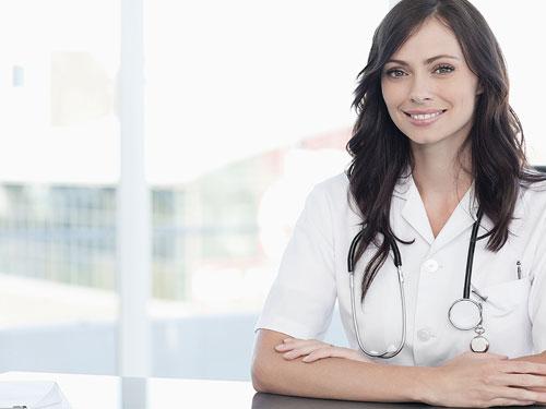 Запись к врачу Рязань поликлиника