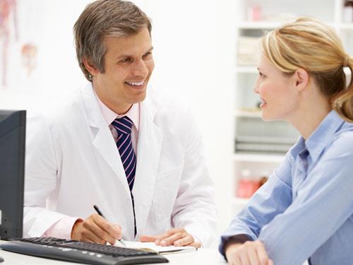 Записаться на прием к врачу в Краснокаменске