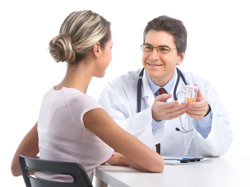 Студентам медикам молодой врач