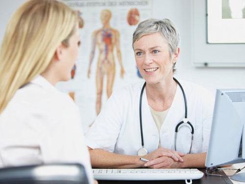 Хороший гинеколог в Екатеринбурге
