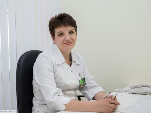 Консультация гинеколога сургут
