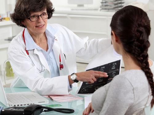 Хороший гинеколог в Краснодаре отзывы