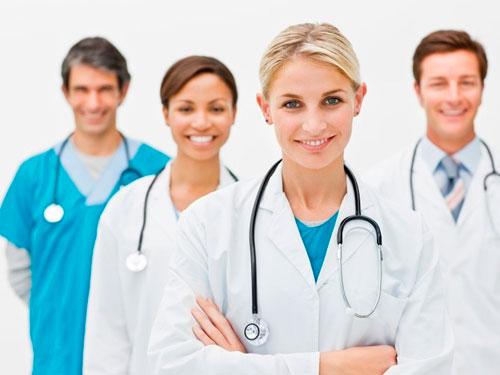 Запись на прием к врачу детская