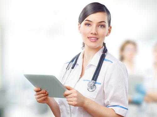 Электронная запись к врачу через интернет