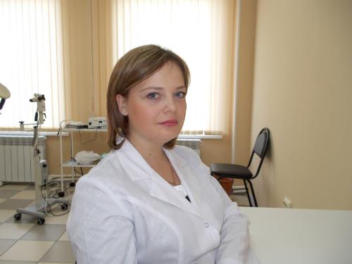 Запись к врачу Калининский район