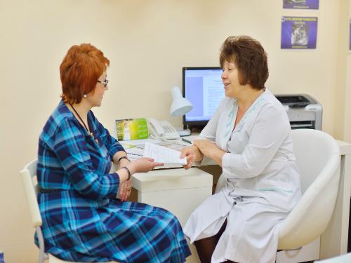 Запись к врачу через интернет Ярцево