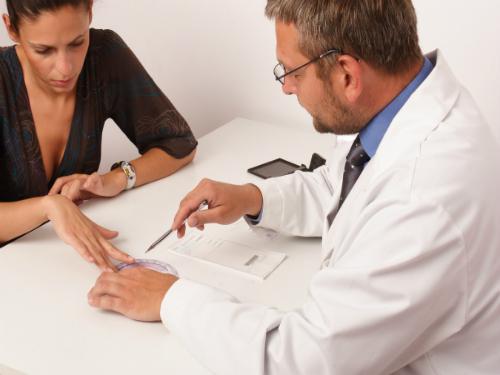 Поликлиника на высокой саратов регистратура