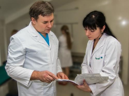 Запись к врачу Уфа через интернет