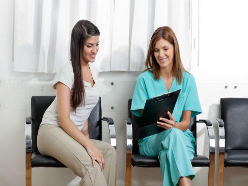 Хороший гинеколог в Самаре отзывы