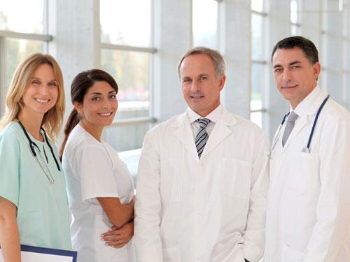Запись к врачу Пермь