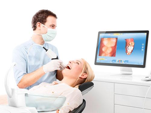 Установка имплантанта зуба в СПБ