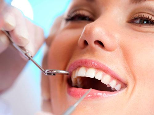 Имплантация зубов Казань цены