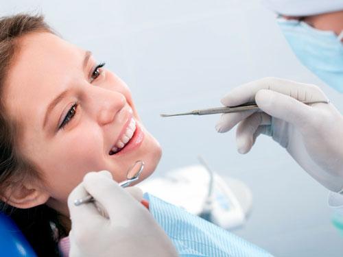 Доступная стоматология СПБ