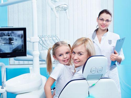 Детская стоматология Московского района