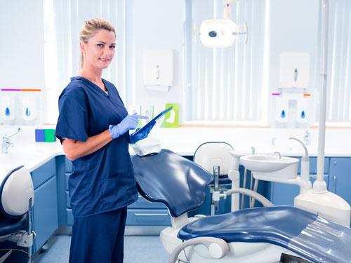 Лечение зубов под общим наркозом в СПБ