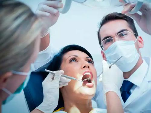 Сколько стоит депульпирование зуба перед протезированием