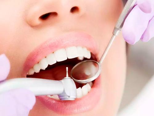 Имплантация при полном отсутствии зубов стоимость