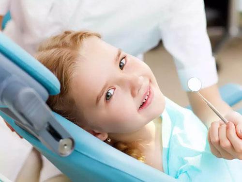 Детский стоматолог Дмитров