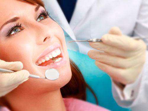 Стоимость протезирования одного зуба металлокерамикой