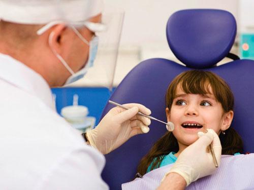 Детский стоматолог Самара