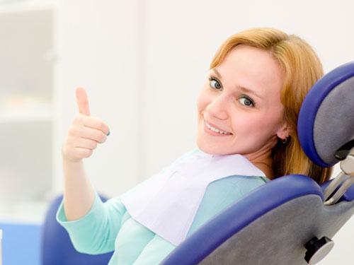 Лечение зубов Воронеж цены