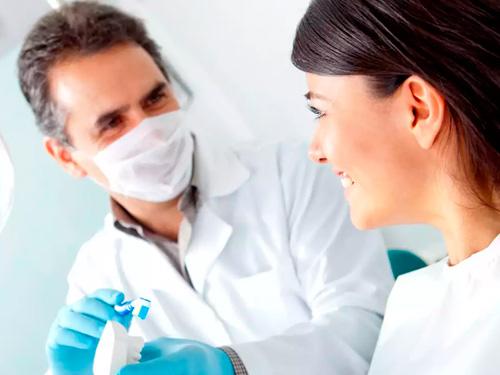 Записаться к детскому стоматологу через интернет