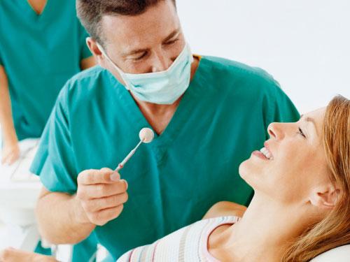 Детский стоматолог в Подольске