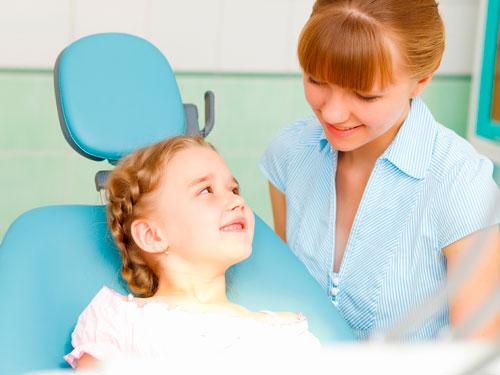 Детский стоматолог Пермь