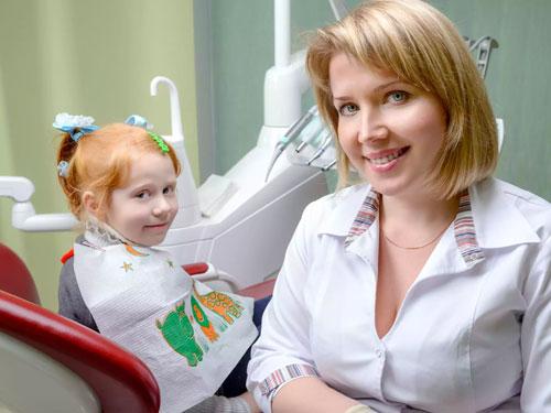 Записать ребенка к стоматологу через интернет