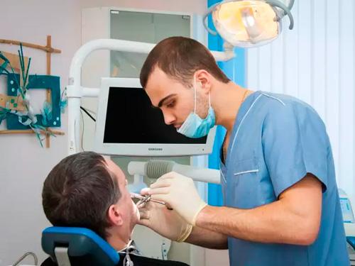 Расценки на лечение зубов
