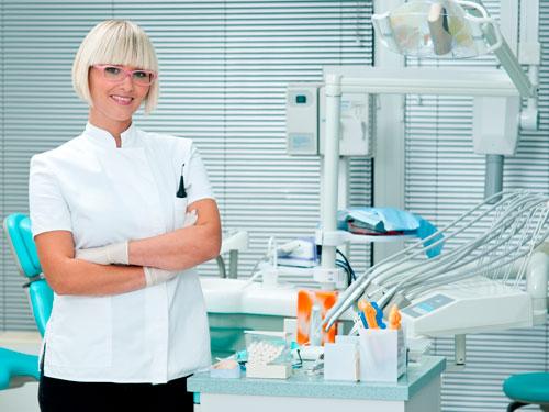 Лечение зубов в рассрочку в Новосибирске