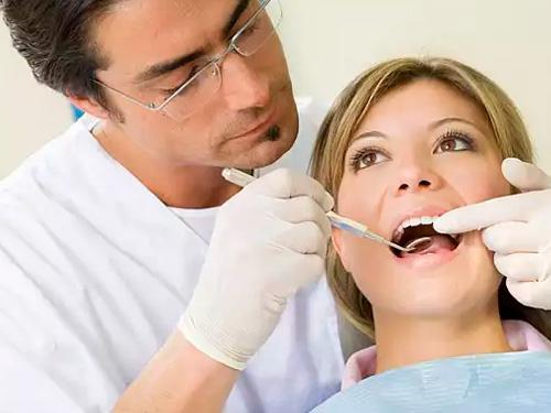 Стоматолог хирург Уфа