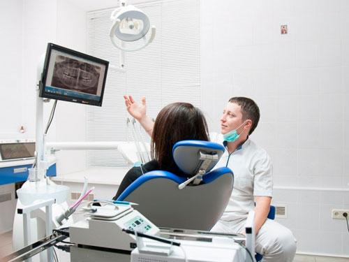 Вылечить зубы под общим наркозом СПб