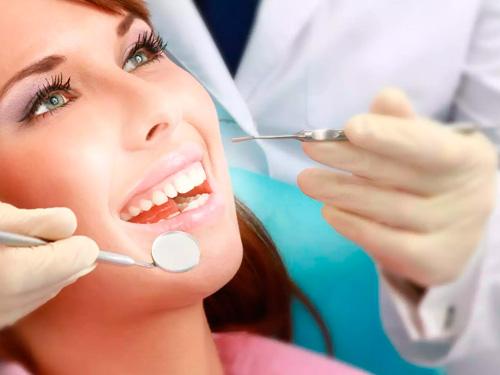 Протезирование зубов в Твери цены