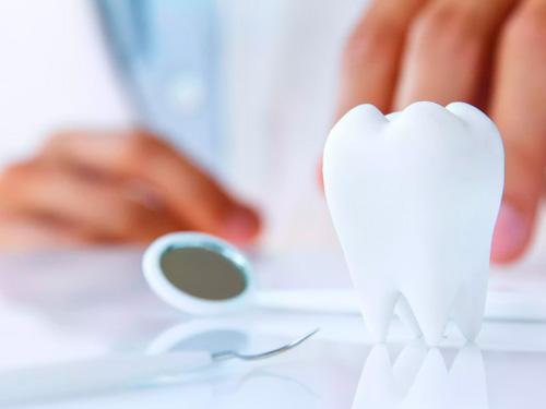 Стоматолог Бутово