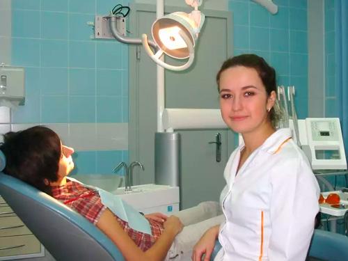 Имплантация зубов в Нижнем Новгороде цены
