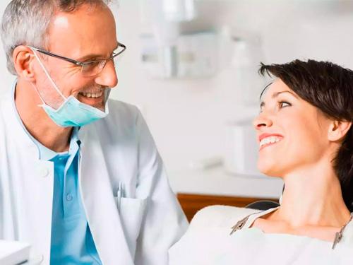 Одноэтапная имплантация зубов цена