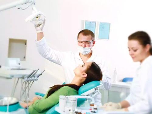 Лечение зубов под общим наркозом Новосибирск
