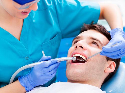 Где удалить зуб после инфаркта