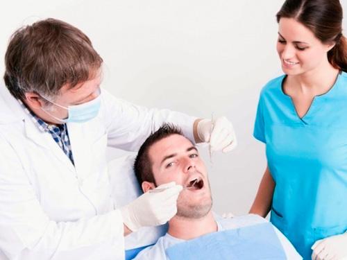 Стоматолог в Воскресенске