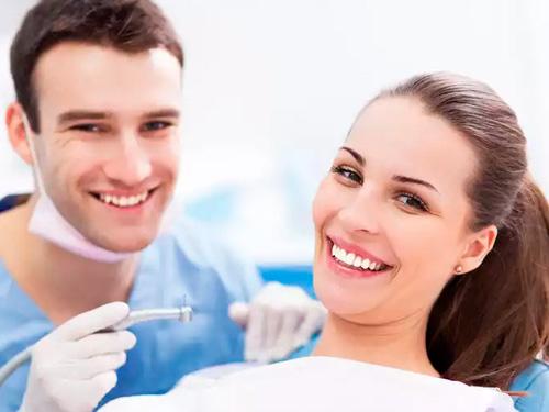 Лечение зубов в Нижнем Новгороде цены