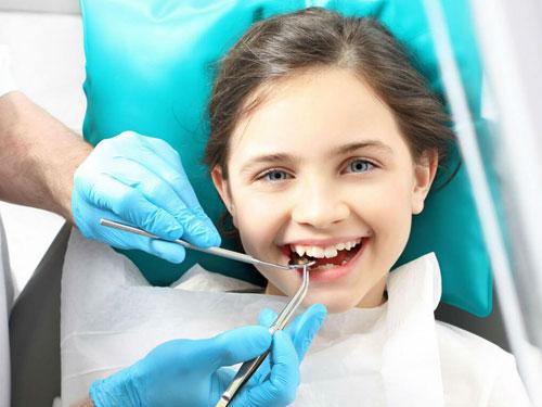 Детская стоматология Орехово