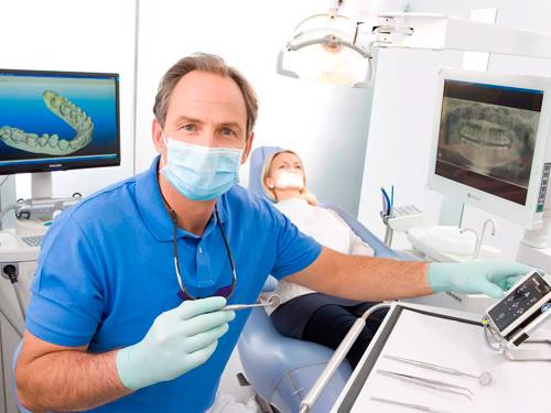 Адгезивное протезирование зубов цена