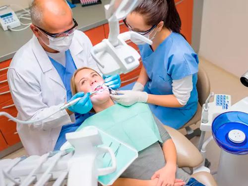 Электронная запись к стоматологу