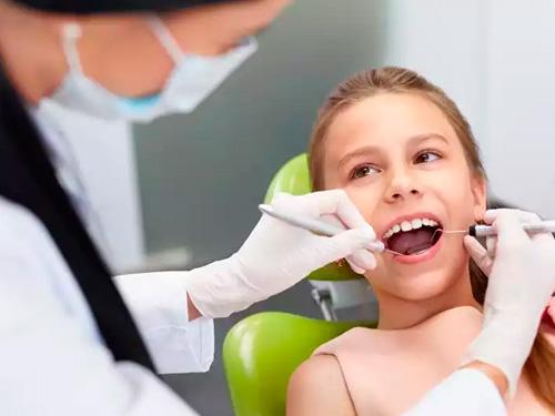Детский стоматолог Электросталь