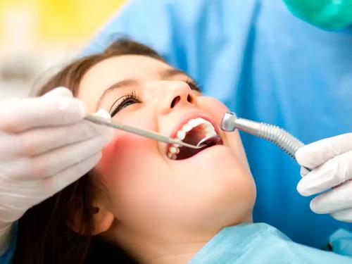 Лечение подвижных зубов