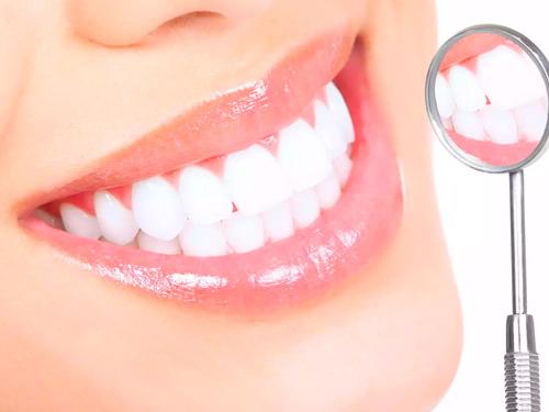 Лечение передних зубов цена